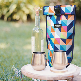 Wine & Can Bags